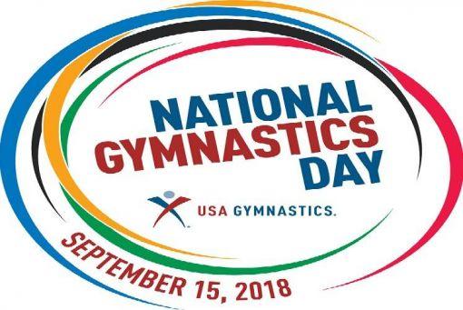 FGA National Gymnastics Day