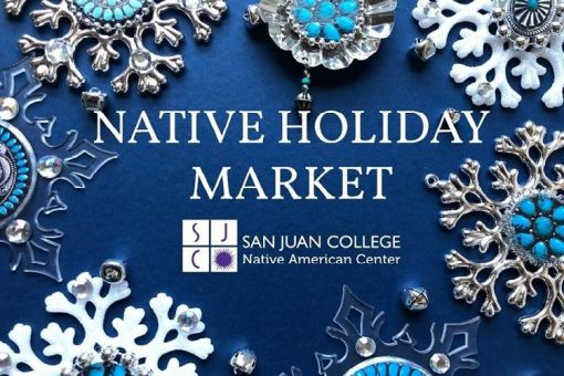 Native Holiday Market