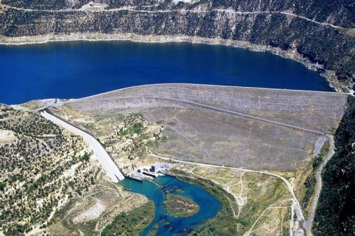 Navajo Dam Operations Public Meeting