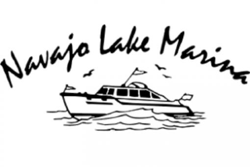Navajo Lake Marina Boat Show