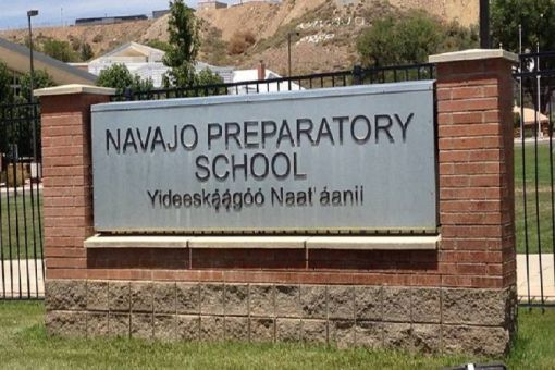 Admission Days at Navajo Prep