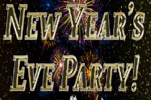 New Year's Eve Party at Sunray