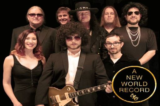A New World Record, the Ultimate Electric Light Orchestra Tribute