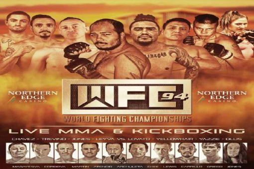 World Fighting Championships 94