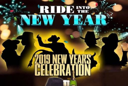New Year's Eve at Northern Edge