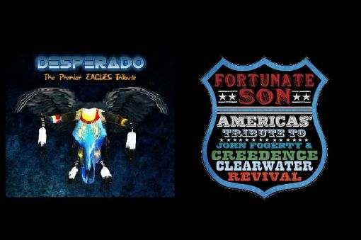 Eagles & CCR Tribute Concert