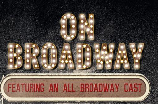 On Broadway! Live Stream Performance