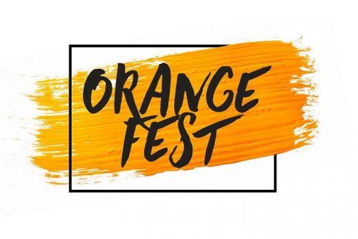 Orange Fest