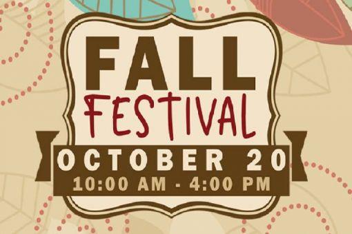Pinon Hills Fall Festival