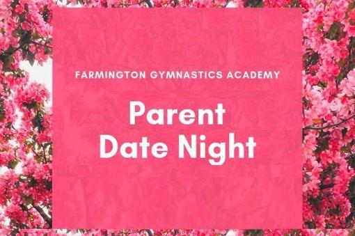 Parent Date Night