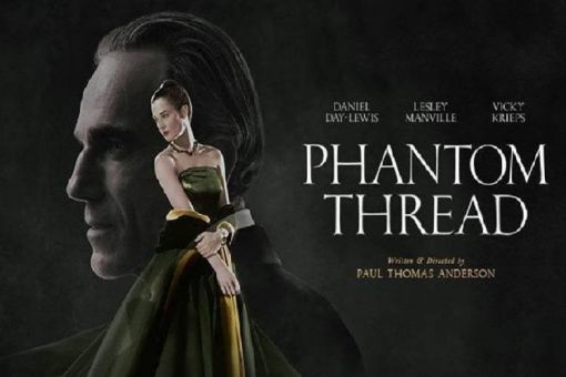 Farmington Cinematheque Series presents Phantom Thread