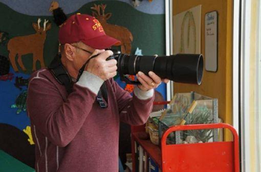 Riverside Nature Center Photo Show
