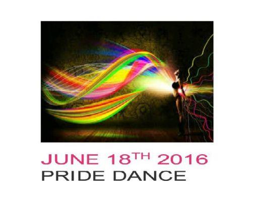 Pride Dance 2016