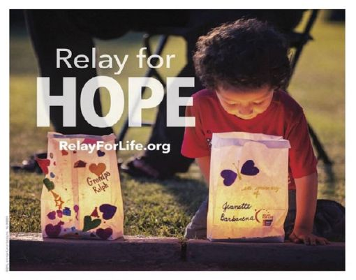 Relay for Life San Juan County