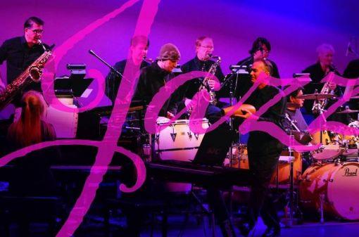 San Juan College Jazz Big Band Concert