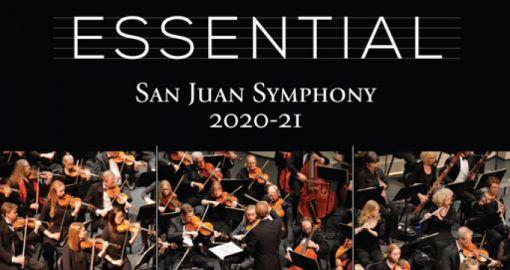 San Juan Symphony Online Concert