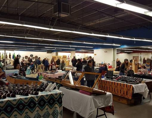 Salmon Ruins Annual Holiday Arts & Crafts Fair