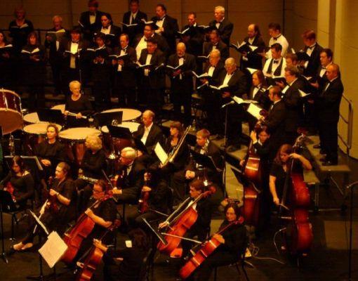 SJC Orchestra Concert