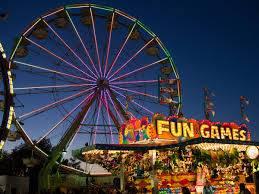 San Juan County Fair and Carnival