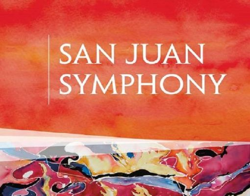 San Juan Symphony – Mahler and the Titan