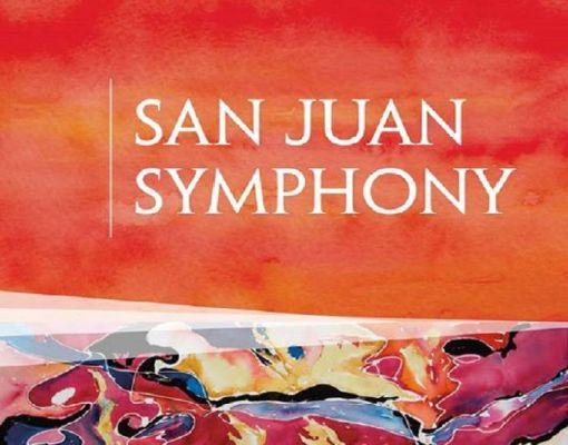 San Juan Symphony - Thrilling Virtuosity