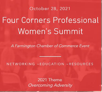 Professional Women's Summit