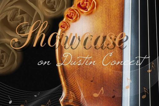 Showcase on Dustin