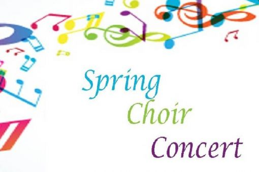 Farmington High School Spring Choir Concert