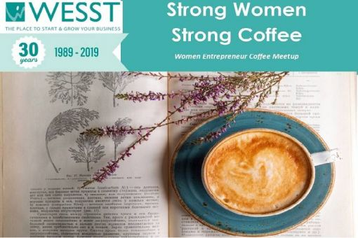 Strong Women Strong Coffee