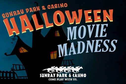 Sunray's Halloween Movie Madness