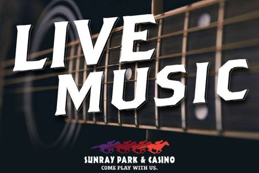 Live Music at SunRay