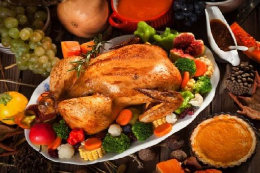 Northern Edge Thanksgiving Special