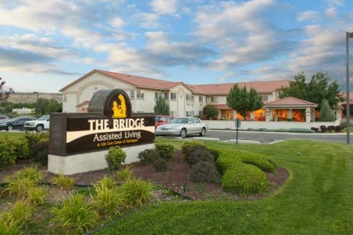 The Bridge Assisted Living Open House
