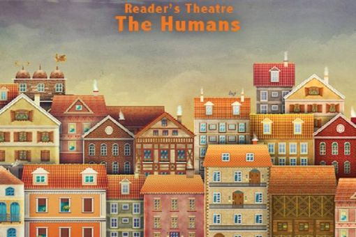 San Juan College Reader's Theatre - The Humans