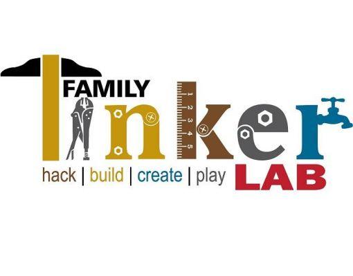 Make.Do Family Tinker Lab