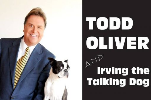 Todd Oliver & Friends