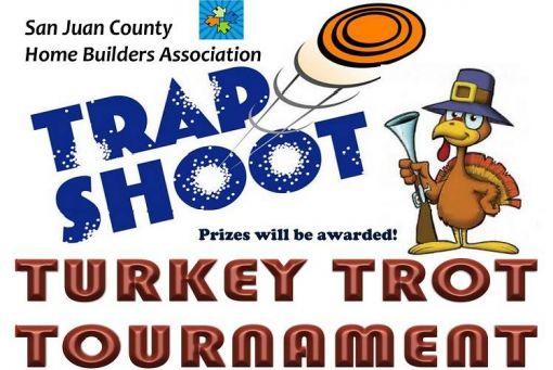 Turkey Trot Trap Shoot Tournament