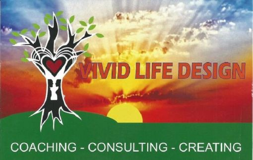 Dream Board Workshop by Vivid Life Design