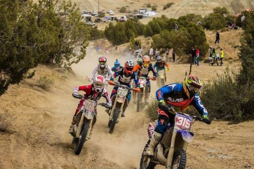 Webe Motorcycle Race : Enduro & Hare Scramble