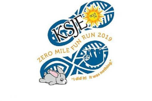 KSJE Zero Mile Fun Run