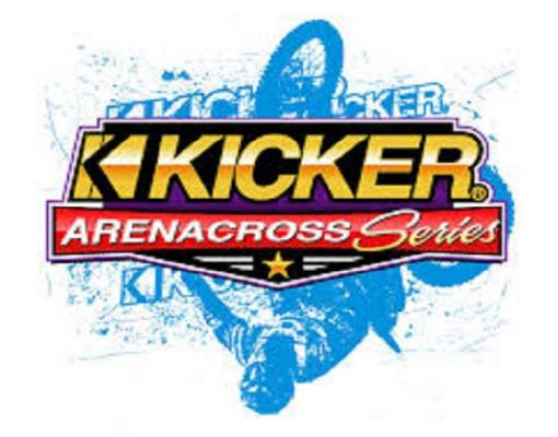 Kicker Arenacross Winter Series