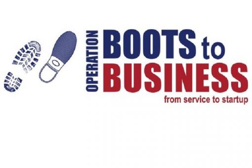 Boots to Business