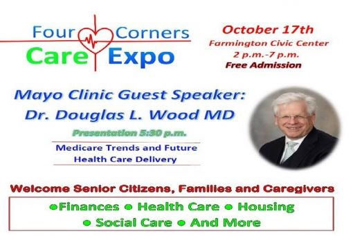 Four Corners Care Expo