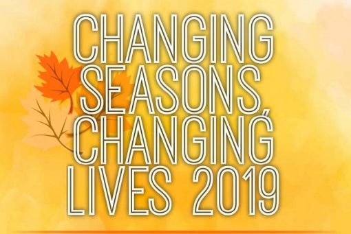 Changing Seasons, Changing Lives