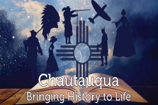 Chautauqua: New Mexico Before Columbus