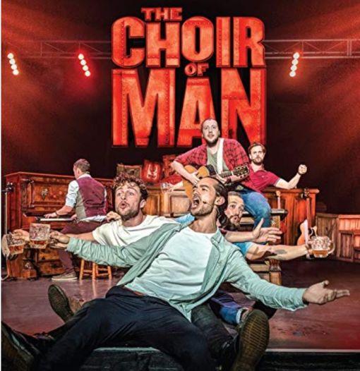 The Choir of Men