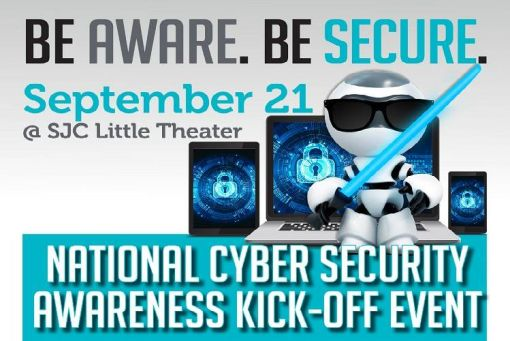 National Cyber Security Kick-Off