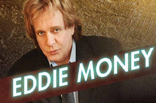 Eddie Money in Concert