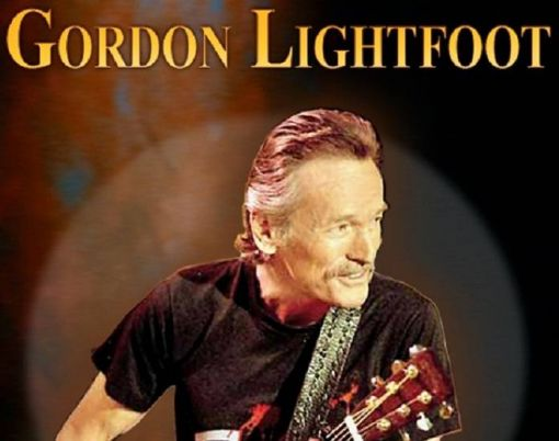 Gordon Lightfoot in Concert