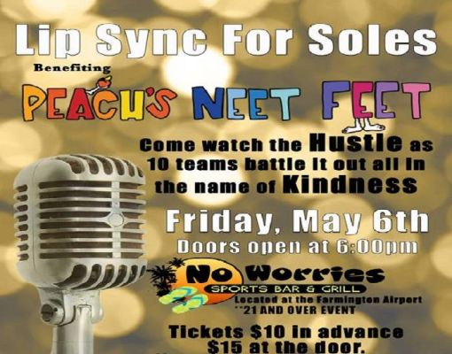 Lip Sync for Soles